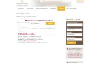 Offre de postulation auprès du Tribunal de Grande Instance et de la Cour d'Appel de VERSAILLES